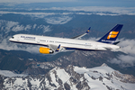 Icelandair Erstflug nach Anchorage, Alaska