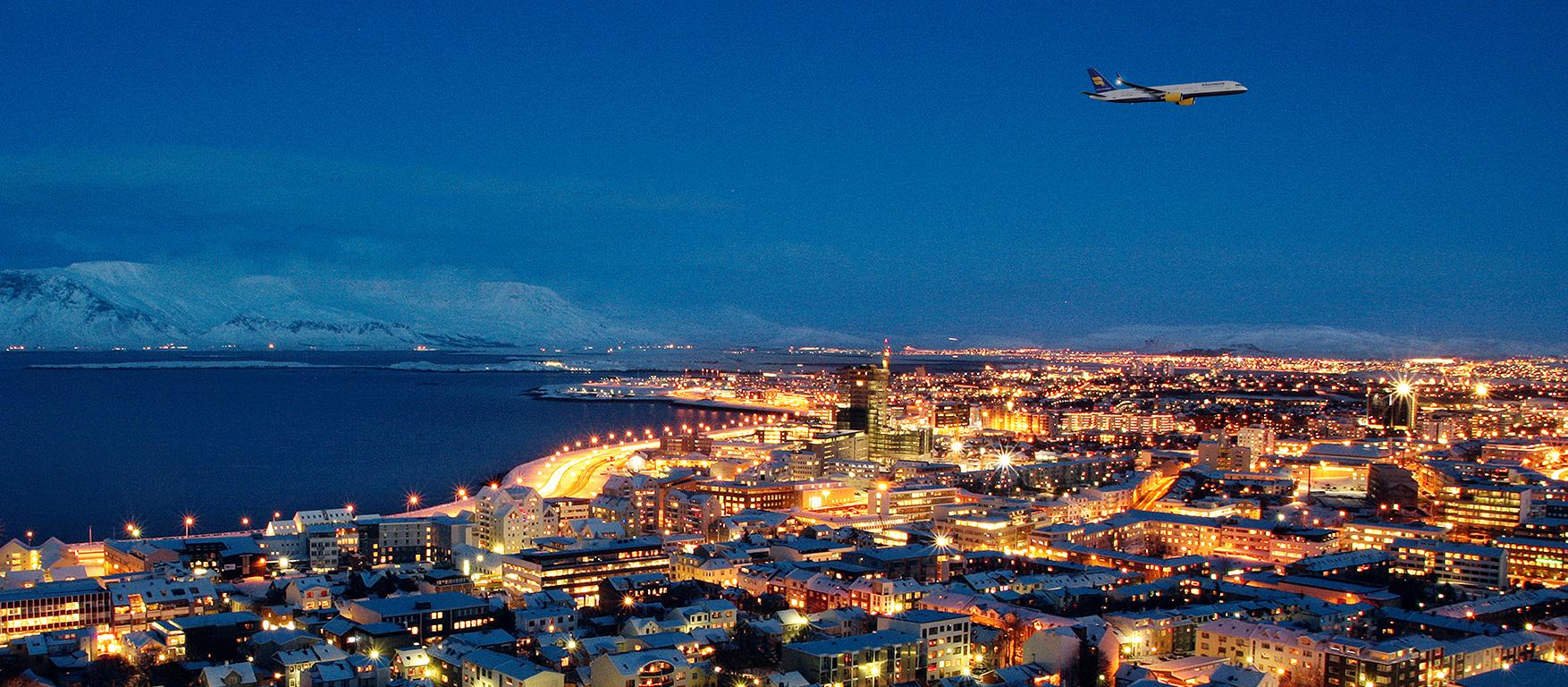 Internet Check-in Instructions | Icelandair  Internet Check-...