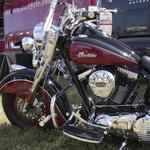 Bikeweek á Daytona