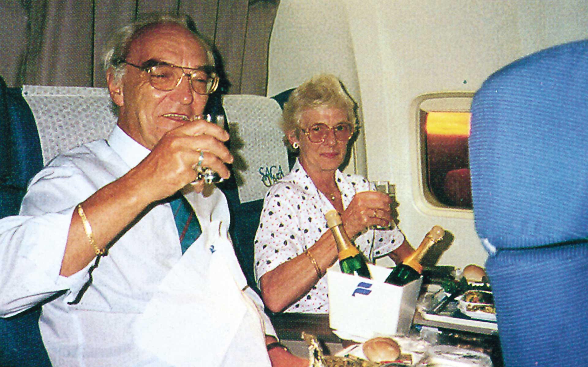 Saga Class
