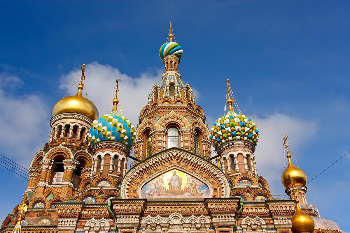 Icelandair, vols pas chers pour St Petersbourg, Russie ...