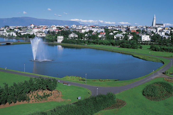 Cheap Flights Amp Tickets To Reykjavik Icelandair