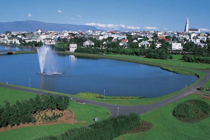 Cheap Flights Amp Tickets To Reykjavik Icelandair
