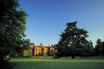 Marriott Hanbury Manor, London