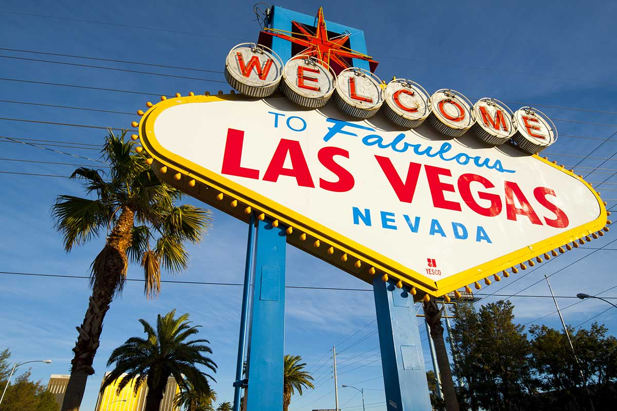 Cheap Flights to Las Vegas, Nevada