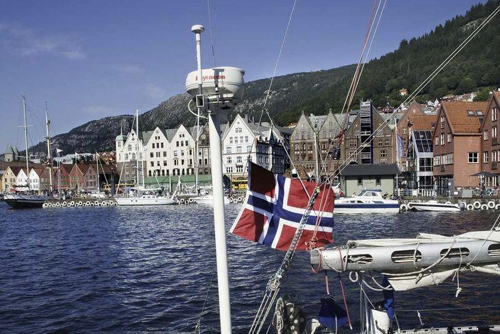 Cheap Flights To Bergen Bgo Icelandair