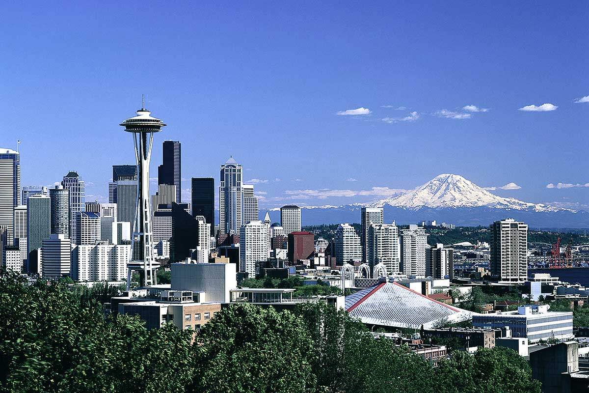 Cheap Seattle Travel Guide