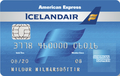 Classic Icelandair American Express