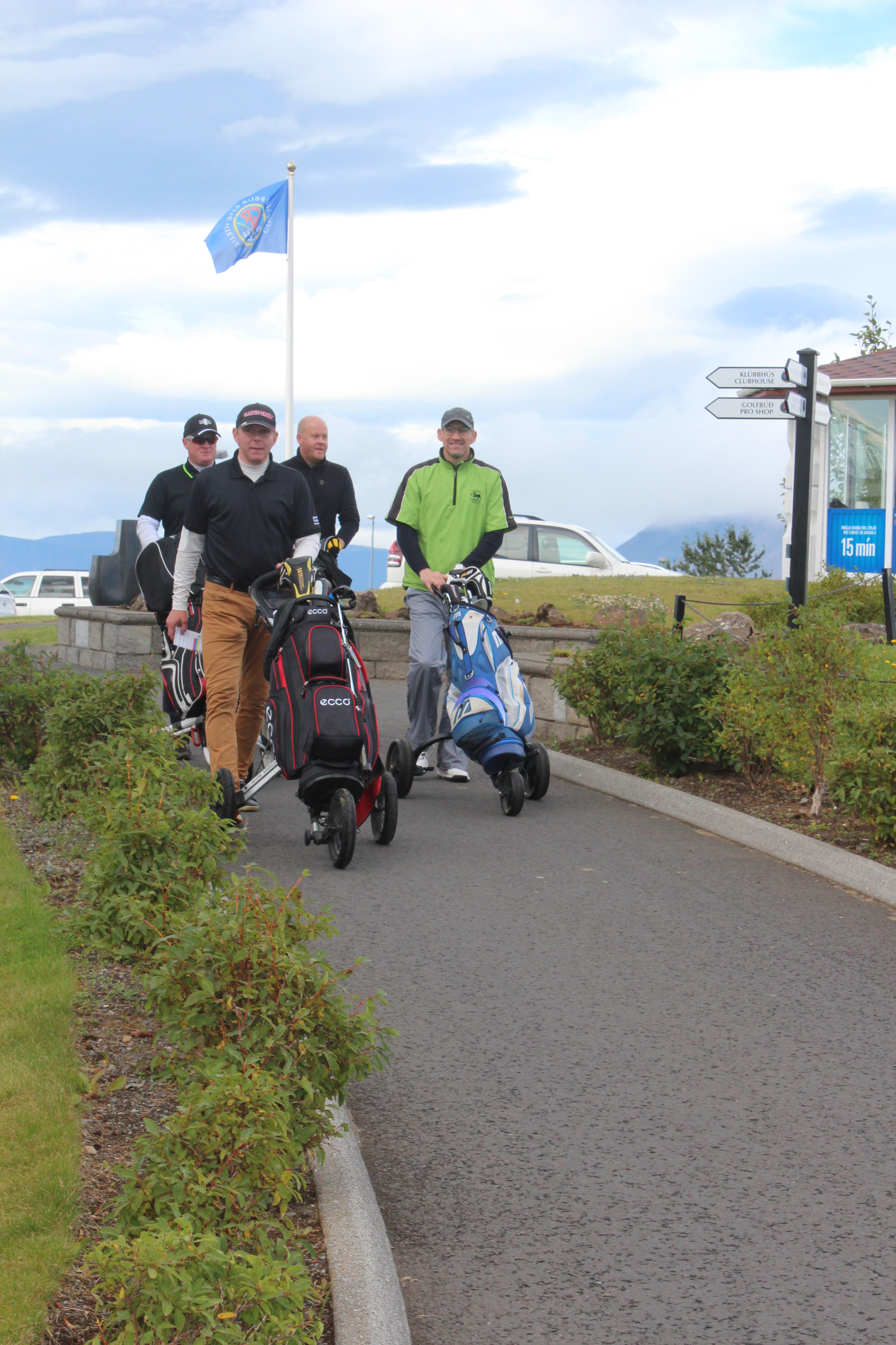 icelandair cargo golf tournament 2015