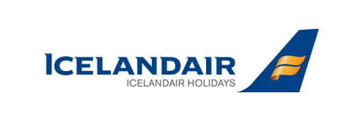 Icelandair Holidays logo