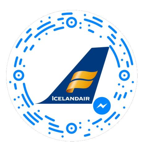 Book a flight with the Icelandair Messenger Bot