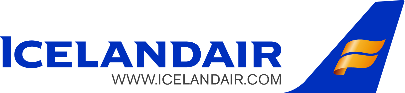 Logotipo de Icelandair